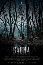 Poster Imagine Sauna (2008)