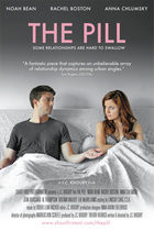 Poster Imagine The Pill (2011)