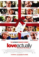 Poster Imagine Love Actually (2003)
