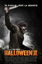 Poster Imagine H2: Halloween 2 (2009)