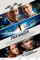 Poster Imagine Paranoia (2013)