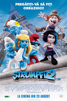 Poster Imagine The Smurfs 2 (2013)