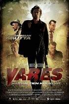 Poster Imagine Vares – The Path Of The Righteous Men (2012)