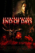 Poster Imagine End Of Days (1999)