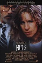 Poster Imagine Nuts (1987)