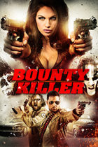 Poster Imagine Bounty Killer (2013)