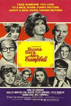 Poster Imagine Buona Sera, Mrs. Campbell (1968)