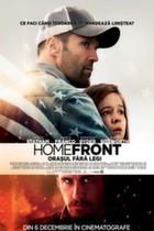 Vizionare online filmul Homefront – Homefront: Oraşul Fără Legi (2013), cu subtitrare în Română şi calitate HD