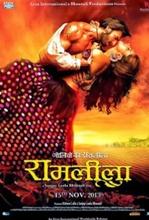 Goliyon Ki Rasleela Ram-Leela (2013)