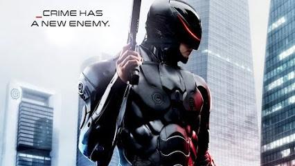 RoboCop - [2014]