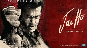 Imagine film online Jai Ho (2014)