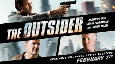 The Outsider (2014) - Fiica dispărută