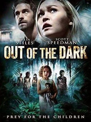 Out of the Dark - [2014]