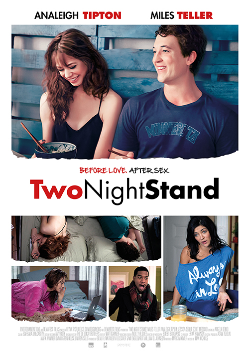 Two Night Stand - [2014]