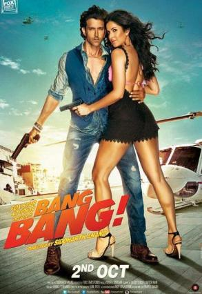 Imagine film online Bang Bang - [2014]