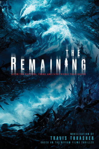 The Remaining - [2014]