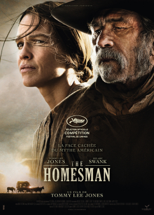 The Homesman - [2014]