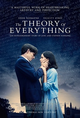 The Theory of Everything (2014)  - Teoria întregului