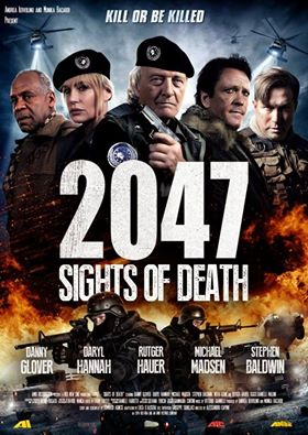 2047 Sights of Death (2014)