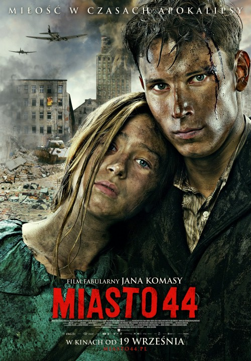 Vizionare online filmul MIASTO 44 2014, cu subtitrare în Română şi calitate HD