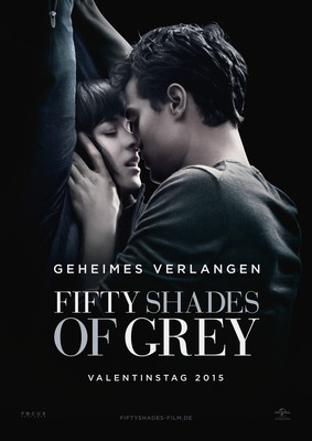 Fifty Shades of Grey - Cincizeci de umbre ale lui Grey (2015)