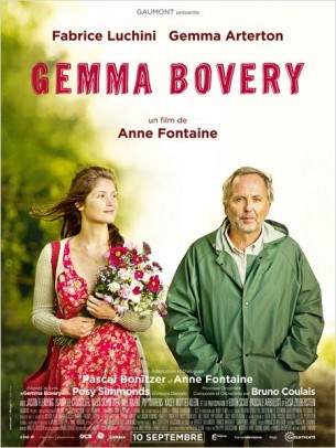 Imagine film online GEMMA BOVERY 2014