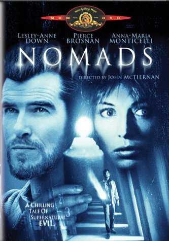 Imagine film online NOMADS 1984