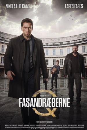 Imagine film online FASANDRÆBERNE - Absentul 2014
