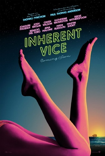 Imagine film online INHERENT VICE – VICIU ASCUNS 2014