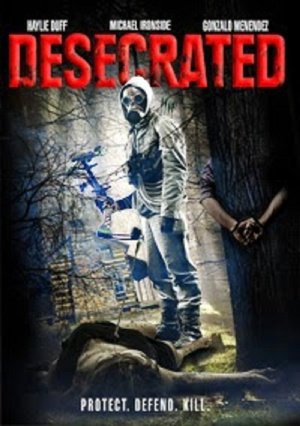 Film Online Desecrated 2015