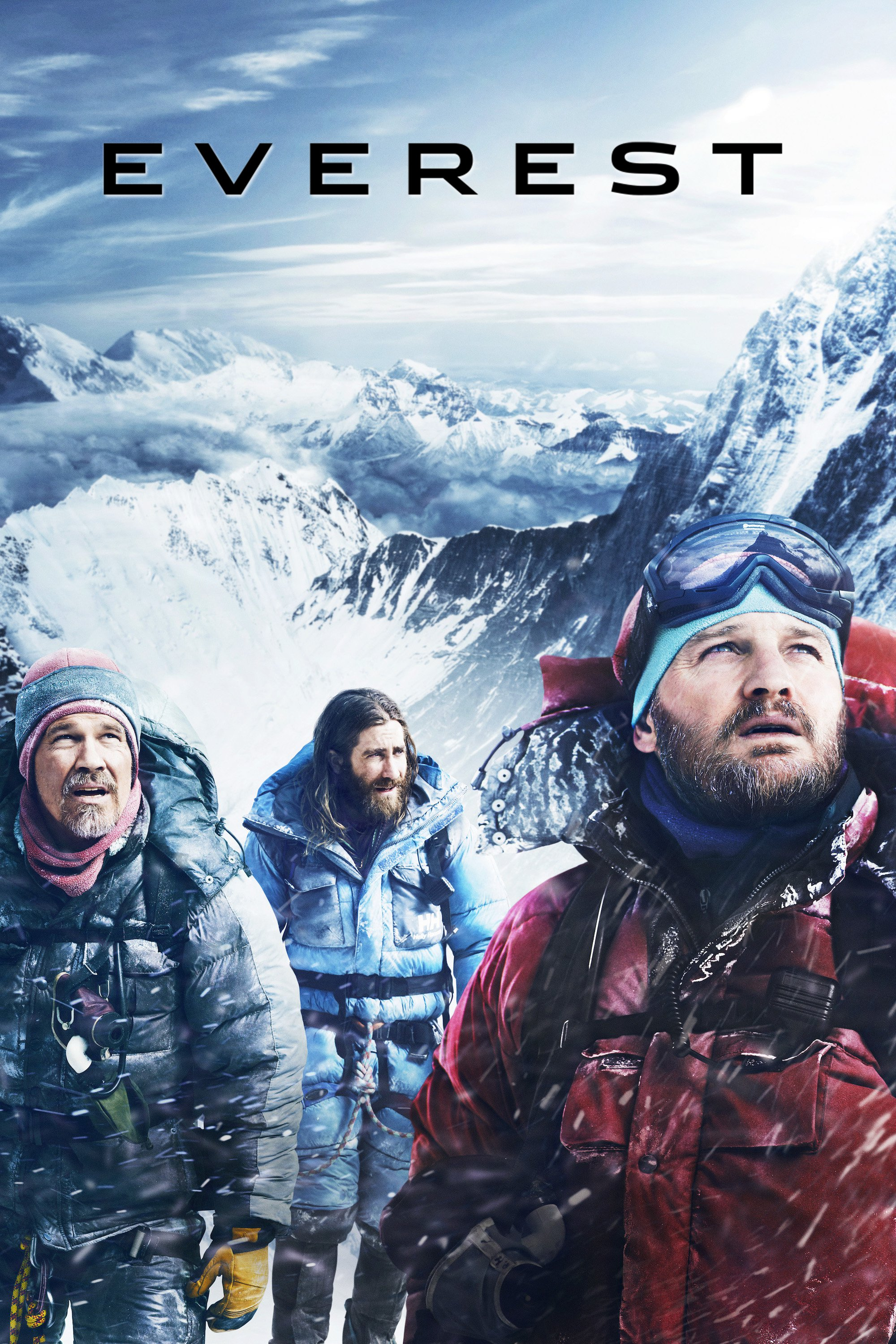 Film Online Everest 2015