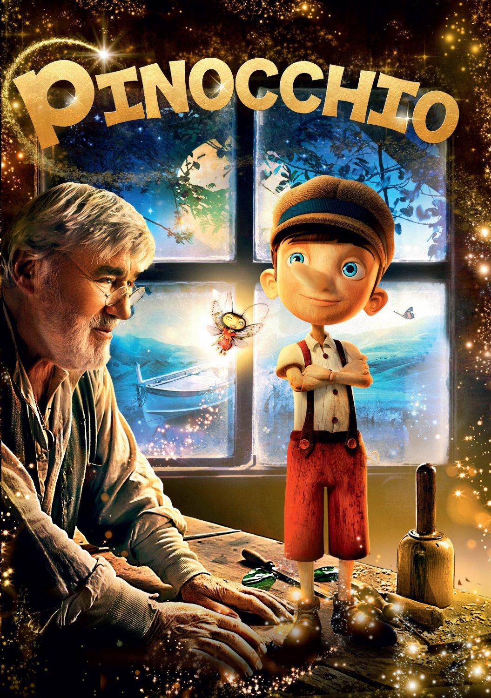 Film Online Pinocchio 2015