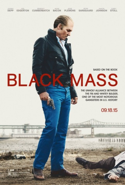 Film Online BLACK MASS (2015)