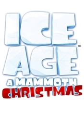 Ice Age, A Mammoth Christmas