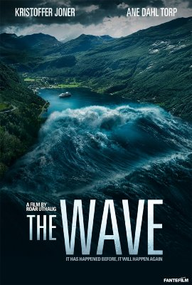 The Wave – Valul 2015