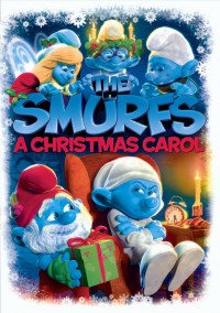 The Smurfs, A Christmas Carol