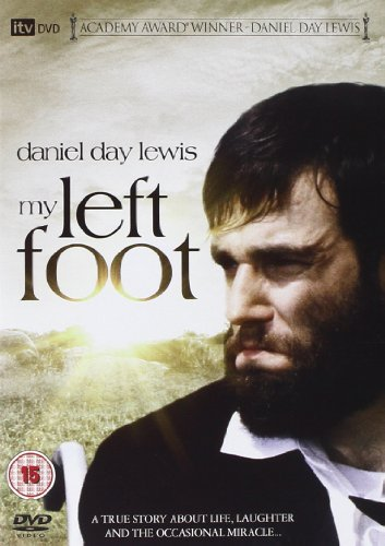 an analysis of christys personality in my left foot by christy brown That is the story of christy brown, born into a large, poor, loving family  jim  sheridan's my left foot is the story of christy's life, based on his.