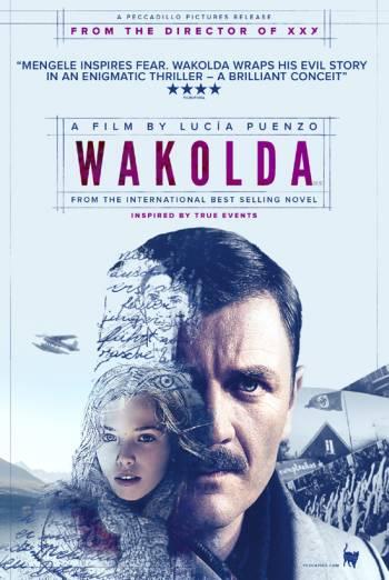 Wakolda – Îngerul morţii (2013)