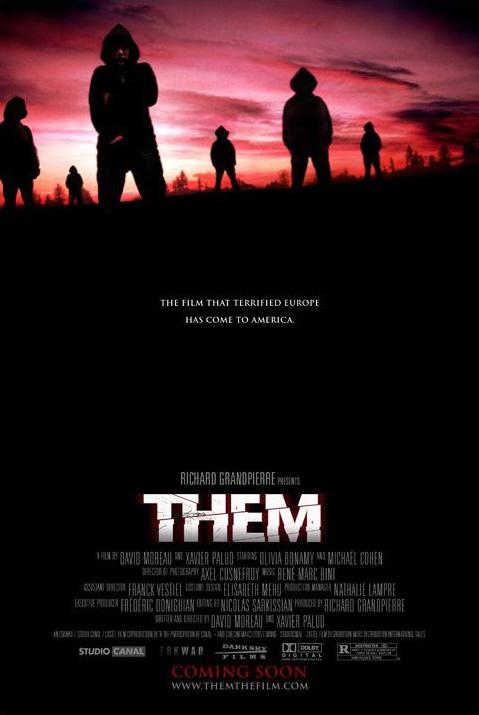 Them – Ei Atacă 2006
