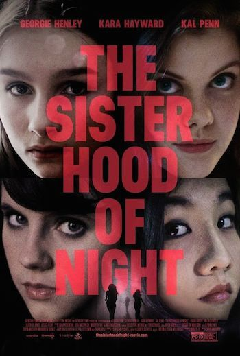 The Sisterhood of Night 2014