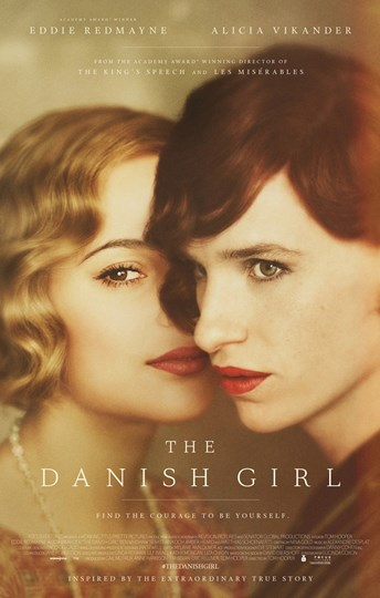 The Danish Girl – Daneza 2015