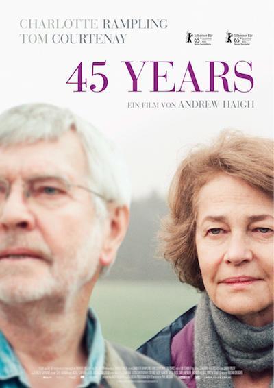 45 Years – 45 de ani (2015)