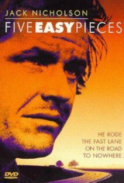 Vizionare online filmul Five Easy Pieces 1970, cu subtitrare în Română şi calitate HD