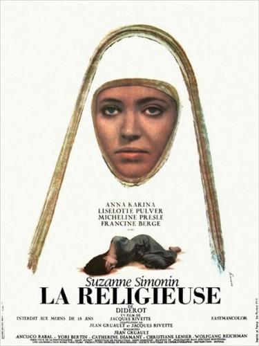 Vizionare online filmul La religieuse - Călugărița (1966), cu subtitrare în Română şi calitate HD